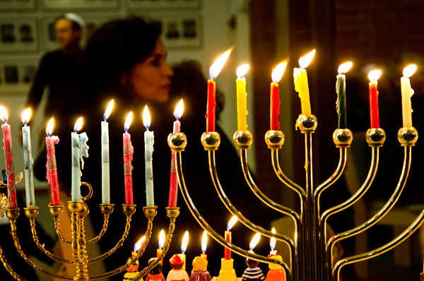 Chanukah 2012-5724