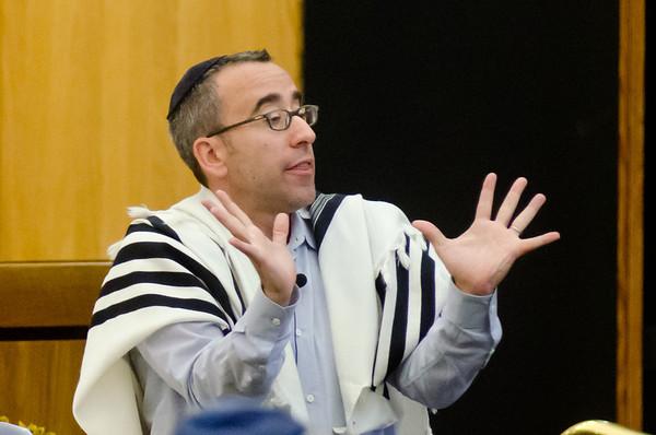 Rabbi Michael-0758