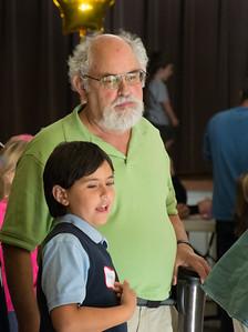 Rodef Sholom 1st Day Sunday School 2014-3701