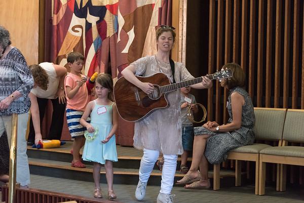 Junior Jews-2008