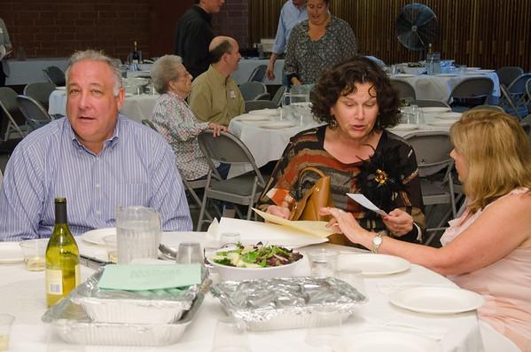 Community Dinner-1955
