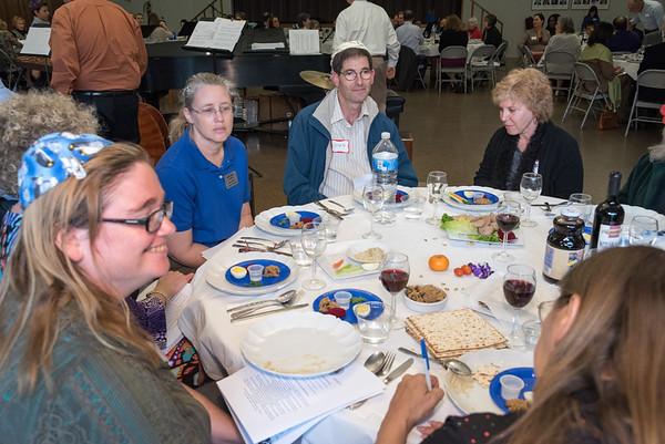 Rodef Sholom Community Seder-1686
