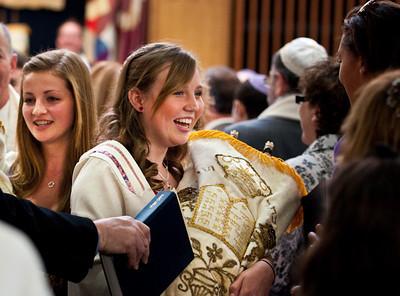 Alana Sheppard bat mitzvah-259