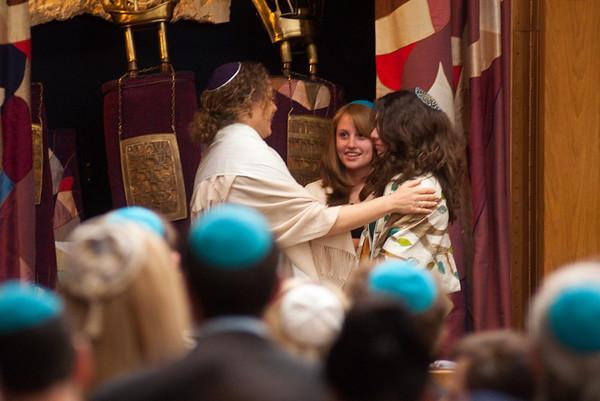 Jasmine bat mitzvah-1957-2