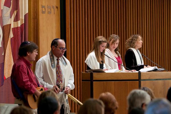 Alana Sheppard bat mitzvah selects-200