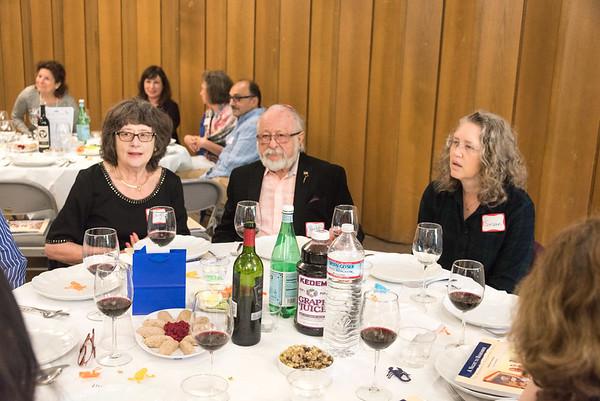 Rodef Community Seder-5974