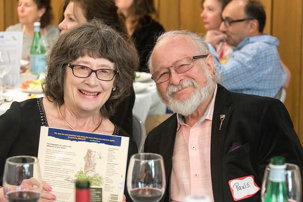 Rodef Community Seder-5995