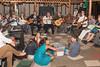 Community Dinner, Kids, Unplugged4510