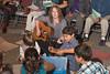 Community Dinner, Kids, Unplugged4524