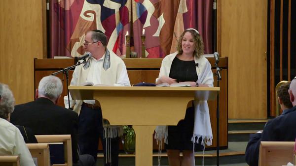 Rodef Sholom Shabbat Evening Service-5482