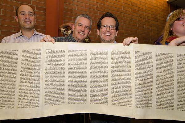 Rodef Sholom Simchat Torah-6440