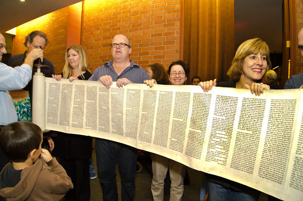 Rodef Sholom Simchat Torah-6431