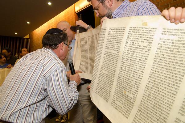 Rodef Sholom Simchat Torah-6476