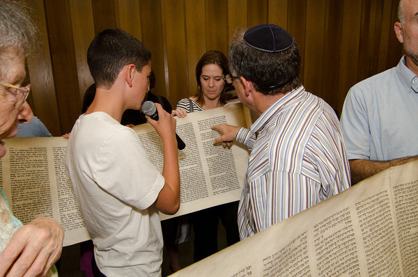 Rodef Sholom Simchat Torah-6478