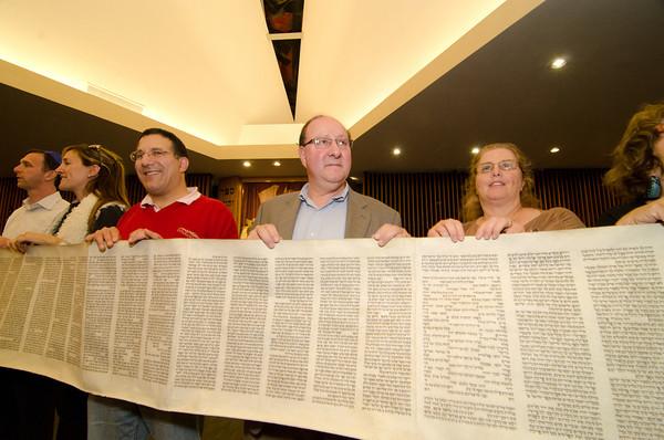 Rodef Sholom Simchat Torah-6449