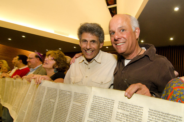 Rodef Sholom Simchat Torah-6450