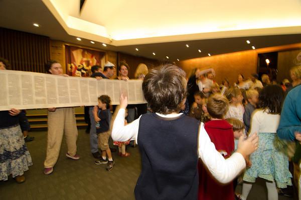 Rodef Sholom Simchat Torah-6428