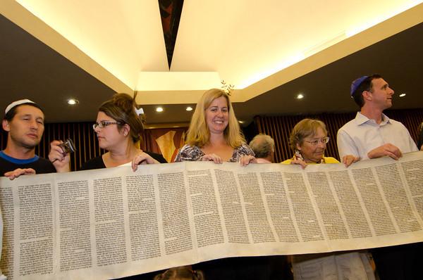 Rodef Sholom Simchat Torah-6447