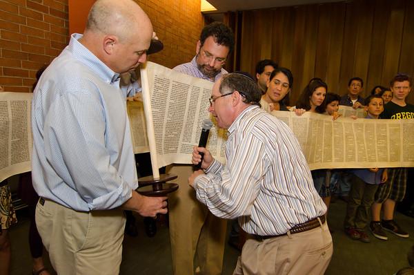 Rodef Sholom Simchat Torah-6475