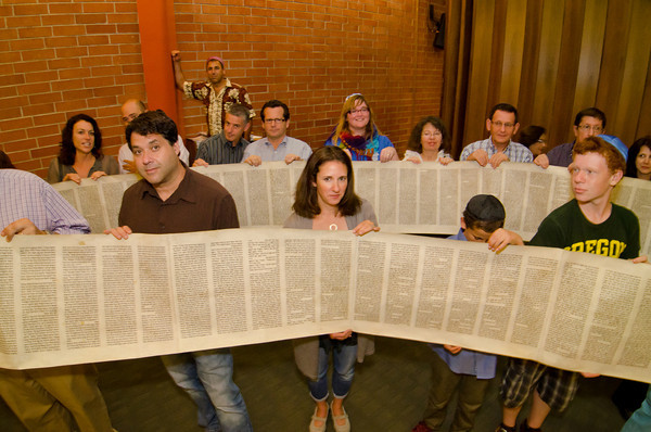 Rodef Sholom Simchat Torah-6454