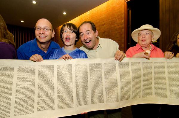 Rodef Sholom Simchat Torah-6452