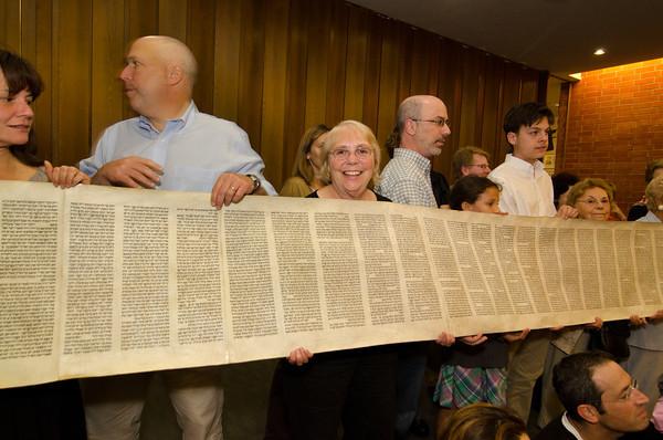 Rodef Sholom Simchat Torah-6442
