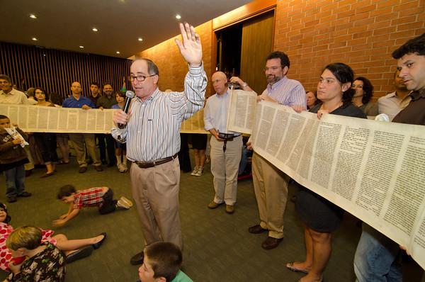 Rodef Sholom Simchat Torah-6471