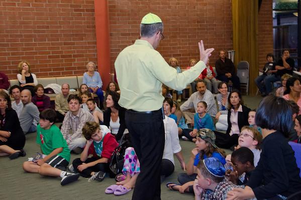 Simchat Torah-0901