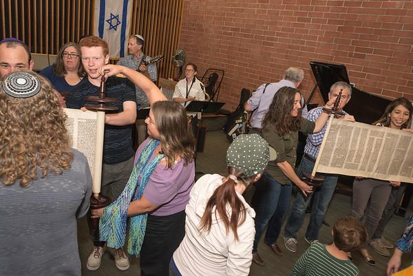 Rodef Sholom Simchat Torah 20150082
