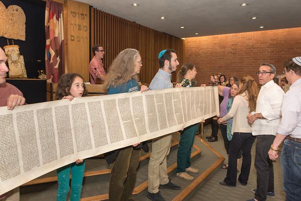 Rodef Sholom Simchat Torah 20150076