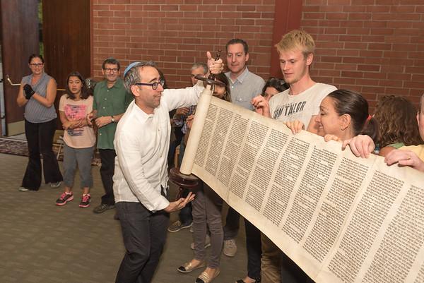 Rodef Sholom Simchat Torah 20150063