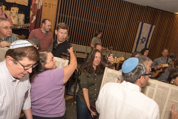 Rodef Sholom Simchat Torah 20150079