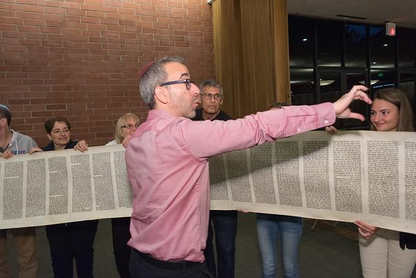 Simchat Torah 2016 7171