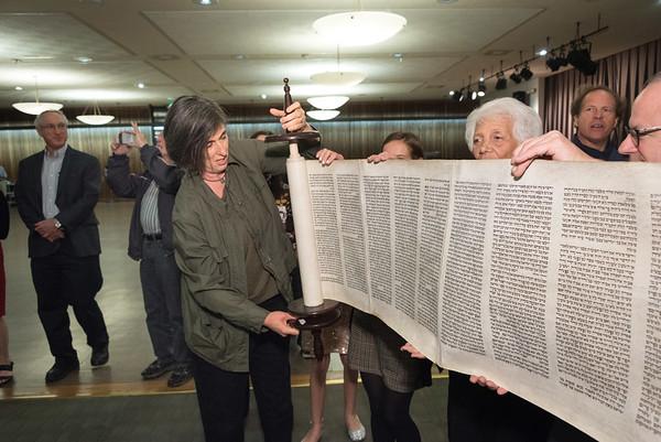 Simchat Torah 2016 7167