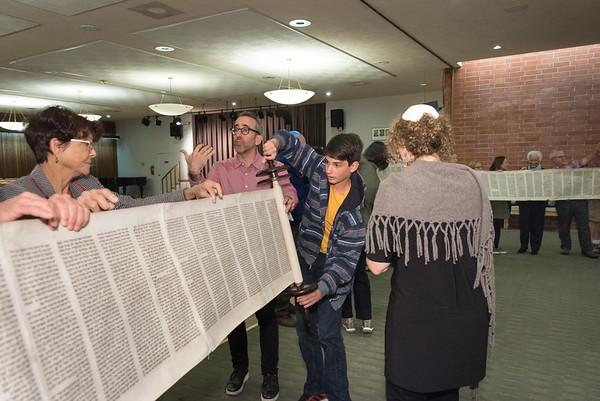 Simchat Torah 2016 7170