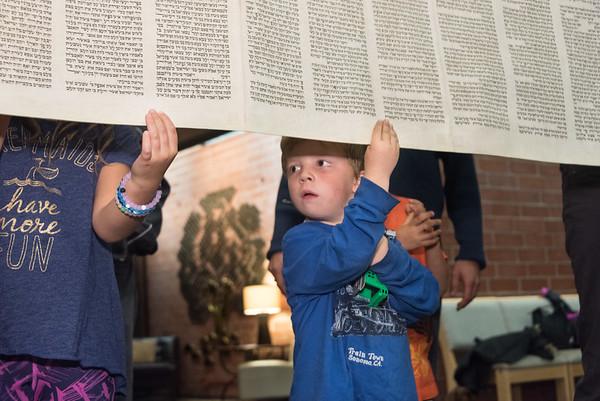 Simchat Torah 2016 7164