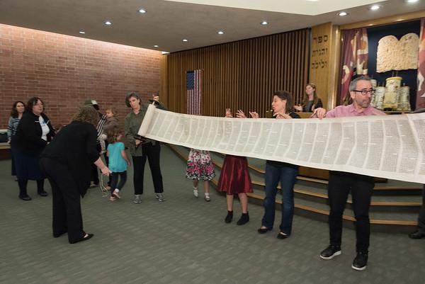 Simchat Torah 2016 7158