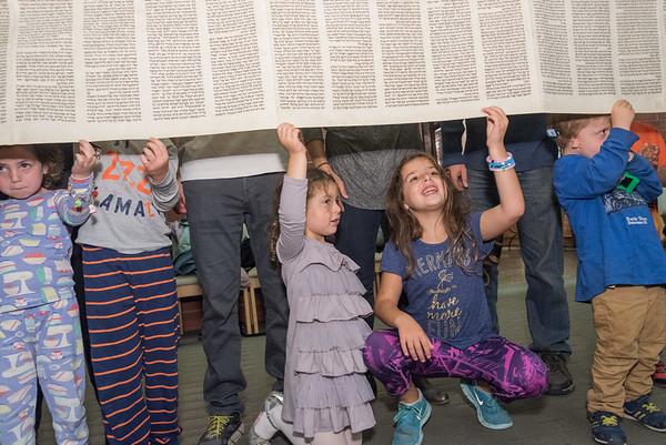 Simchat Torah 2016 7165