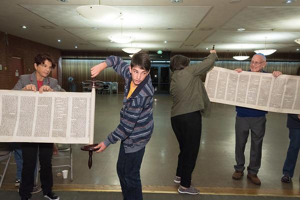 Simchat Torah 2016 7173