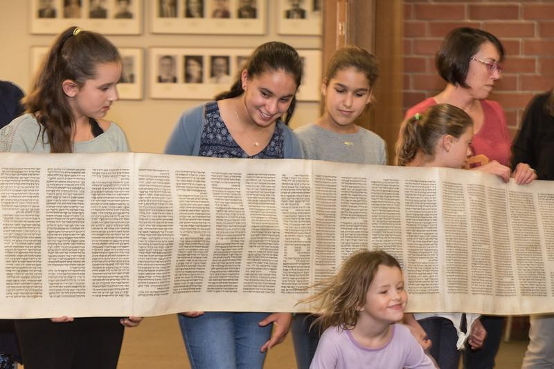 Simchat Torah4661