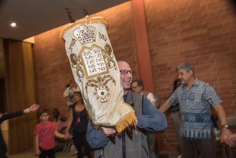 Simchat Torah4577