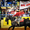 Lubbock Rodeo 2012 : ABC Rodeo