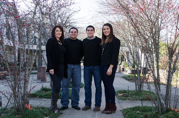 Rodriguez Family shoot