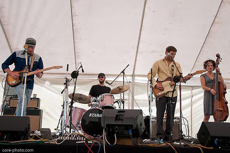 Roger Marin Band