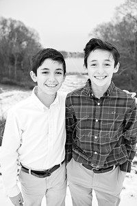 Brothers1BW
