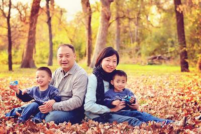 Alex & Rose Family Pics
