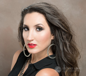 Stormy Long Photography ~ Glamour & Beauty Portraits