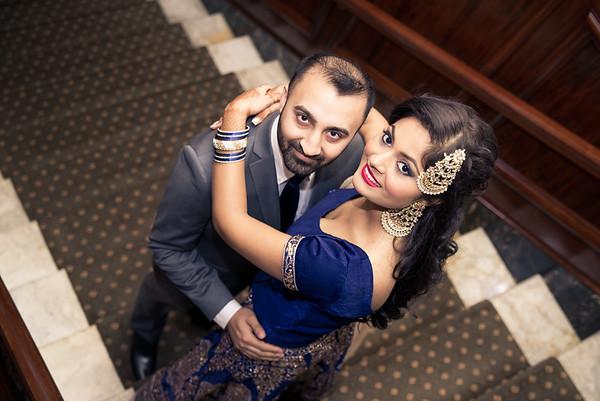 Rupinder + Jatinder's Engagement