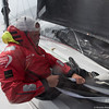 Sun Hung Kai Scallywag training in Portugal, preparation for the Volvo Ocean Race 2017/2018