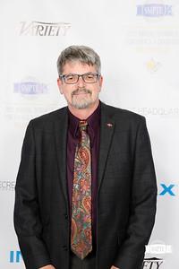 SMPTE Gala, Oct 26, 2017 - Los Angeles, America